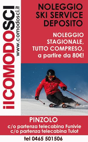 Il Comodo sci